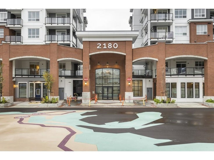 4418 2180 KELLY AVENUE - Central Pt Coquitlam Apartment/Condo for sale, 2 Bedrooms (R2628707)