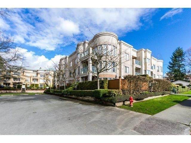 207 2345 CENTRAL AVENUE - Central Pt Coquitlam Apartment/Condo for sale, 2 Bedrooms (R2628708)