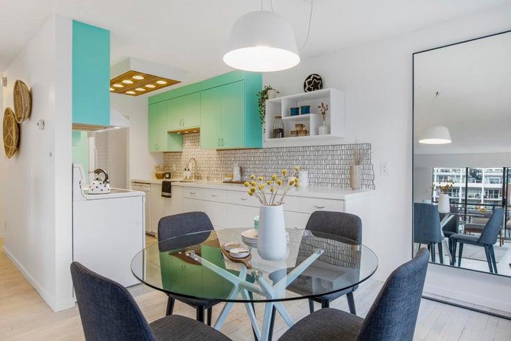 311 319 E 7TH AVENUE - Mount Pleasant VE Apartment/Condo for sale, 2 Bedrooms (R2628711)