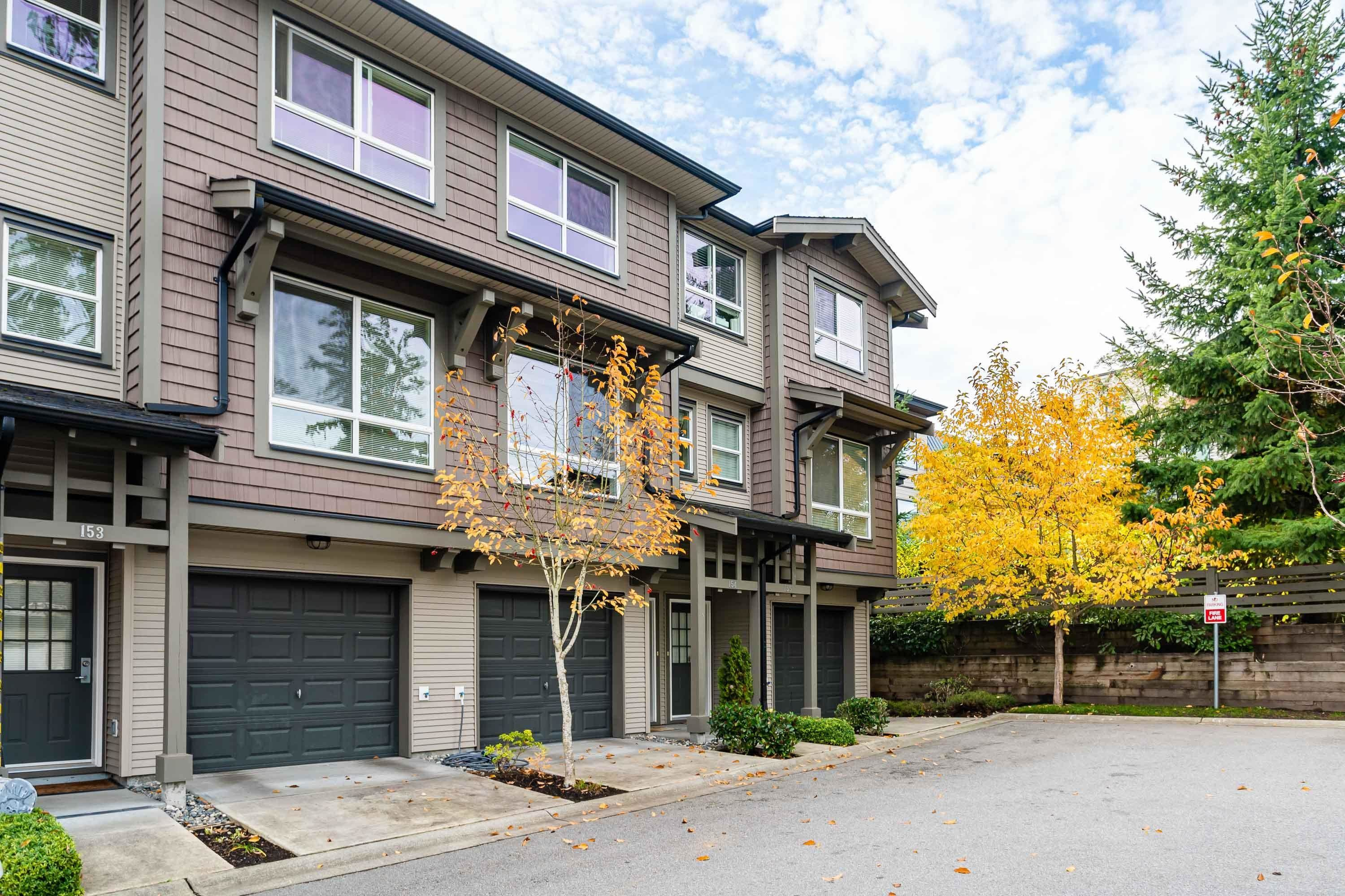 154 2729 158 STREET - Grandview Surrey Townhouse for sale, 3 Bedrooms (R2628724)