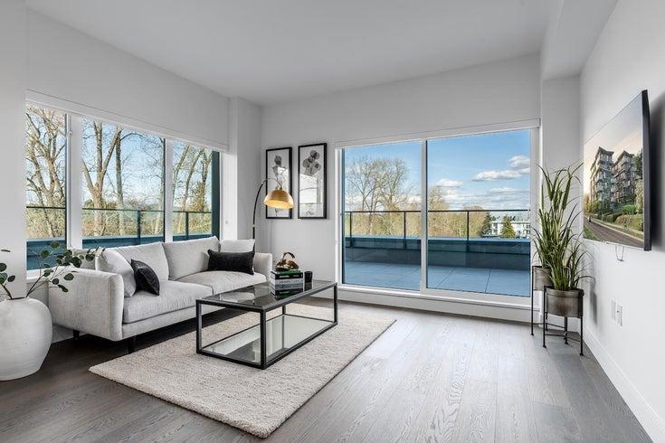 302 488 W 58TH AVENUE - Oakridge VW Apartment/Condo for sale, 3 Bedrooms (R2628738)