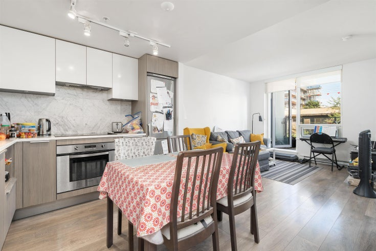 306 6461 TELFORD AVENUE - Metrotown Apartment/Condo for sale, 1 Bedroom (R2628748)