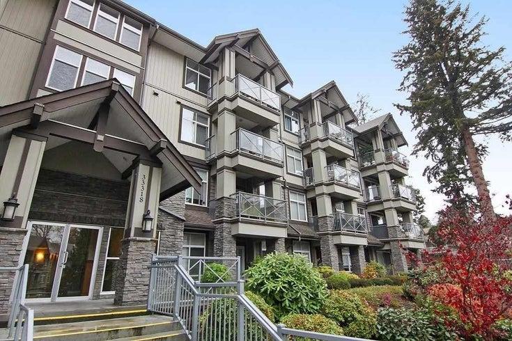 413 33318 E BOURQUIN CRESCENT - Central Abbotsford Apartment/Condo for sale, 2 Bedrooms (R2628756)