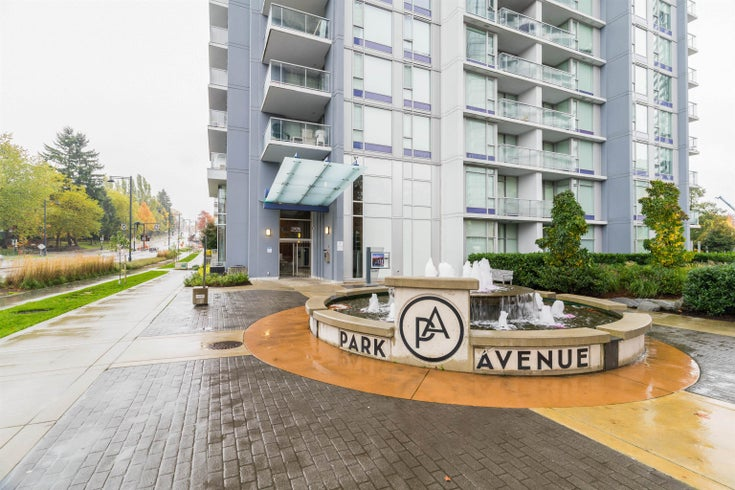1110 13696 100 AVENUE - Whalley Apartment/Condo for sale, 1 Bedroom (R2628757)