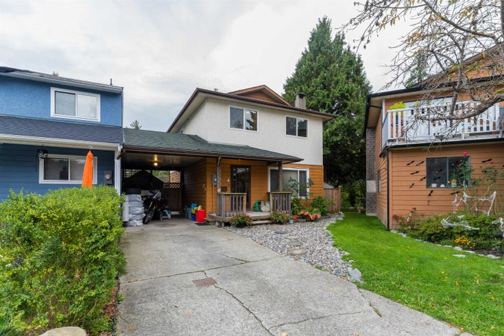 4 12123 222 STREET - West Central House/Single Family for sale, 3 Bedrooms (R2628762)