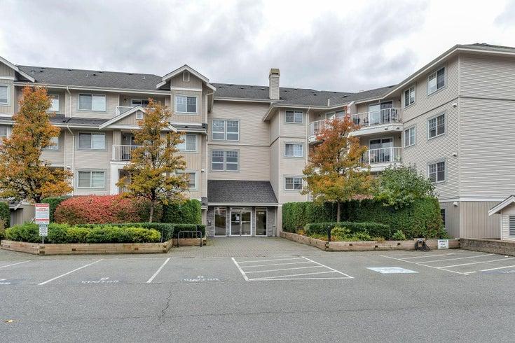 403 19366 65 AVENUE - Clayton Apartment/Condo for sale, 2 Bedrooms (R2628763)