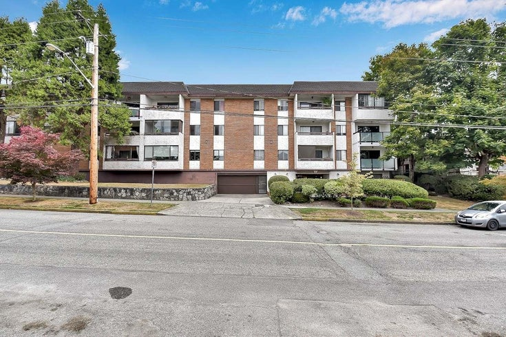 101 515 ELEVENTH STREET - Uptown NW Apartment/Condo for sale, 2 Bedrooms (R2628766)