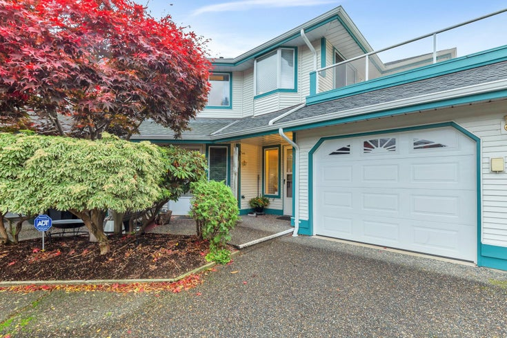 405 7500 COLUMBIA STREET - Mission BC Townhouse for sale, 2 Bedrooms (R2628768)
