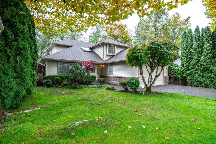 8618 141 STREET - Bear Creek Green Timbers House/Single Family for sale, 4 Bedrooms (R2628772)