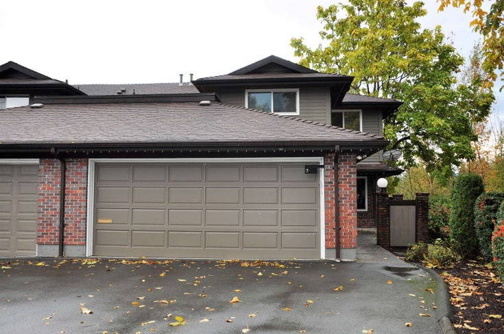 7 33000 MILL LAKE ROAD - Central Abbotsford Townhouse for sale, 3 Bedrooms (R2628780)