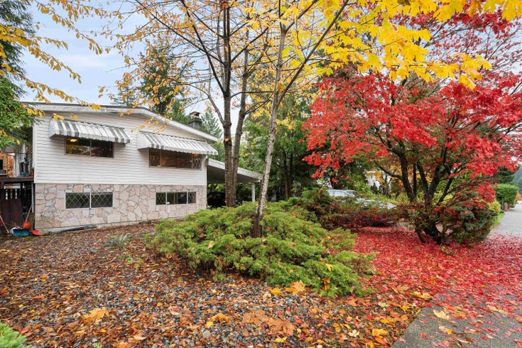 687 FOLSOM STREET - Central Coquitlam House/Single Family for sale, 5 Bedrooms (R2628788)