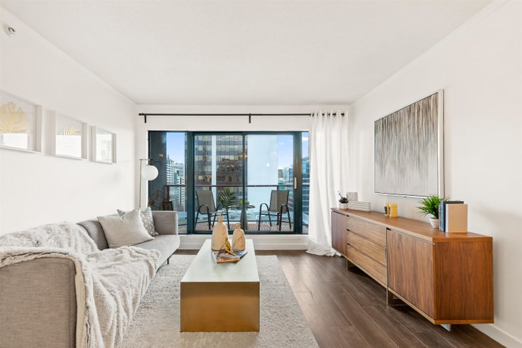 1506 811 HELMCKEN STREET - Downtown VW Apartment/Condo for sale, 2 Bedrooms (R2628791)