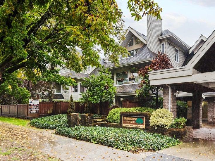 309 3638 RAE AVENUE - Collingwood VE Apartment/Condo for sale, 2 Bedrooms (R2628795)