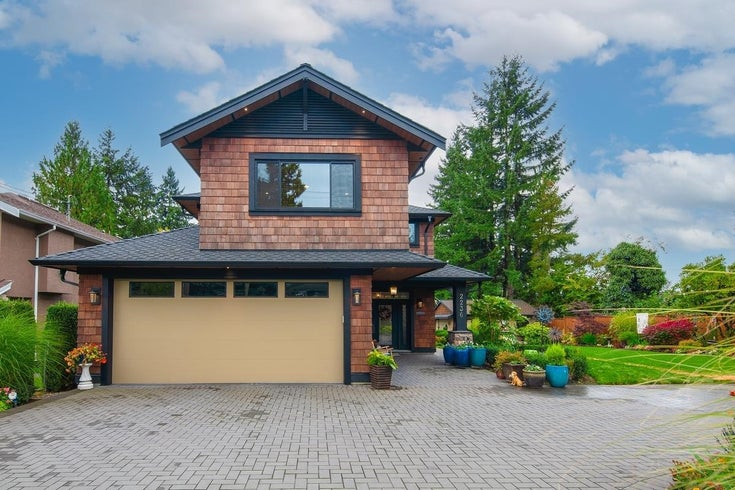 2236 AUSTIN AVENUE - Central Coquitlam House/Single Family for sale, 4 Bedrooms (R2628796)