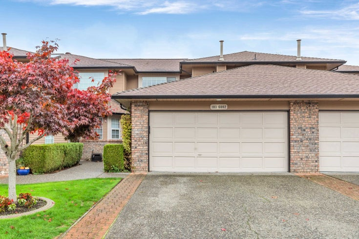 103 6082 W BOUNDARY DRIVE - Panorama Ridge Townhouse for sale, 3 Bedrooms (R2628797)