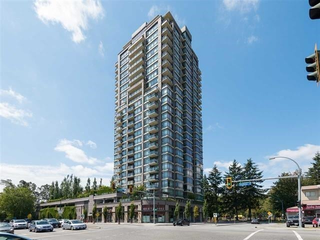 1207 2789 SHAUGHNESSY STREET - Central Pt Coquitlam Apartment/Condo for sale, 1 Bedroom (R2628801)