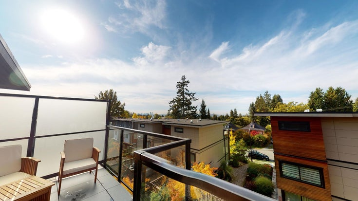 14 2358 WESTERN AVENUE - Central Lonsdale Townhouse for sale, 3 Bedrooms (R2628811)
