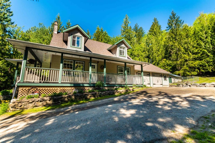 50825 WINONA ROAD - Chilliwack River Valley House/Single Family for sale, 4 Bedrooms (R2628824)
