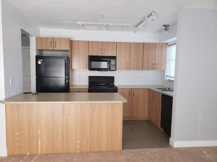 203 45561 YALE ROAD - Chilliwack W Young-Well Apartment/Condo for sale, 2 Bedrooms (R2628827)
