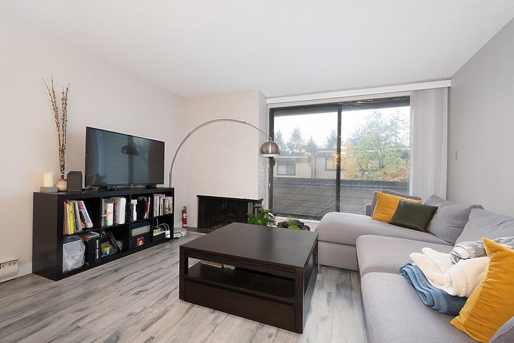 4089 ARBUTUS STREET - Quilchena Townhouse for sale, 2 Bedrooms (R2628835)
