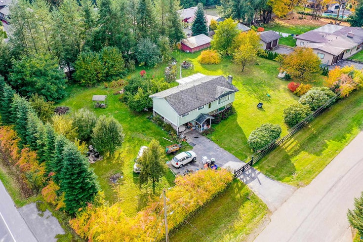 24788 48 AVENUE - Salmon River House with Acreage for sale, 3 Bedrooms (R2628840)