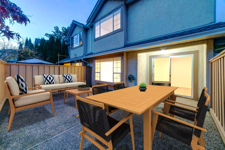 17 901 W 17TH STREET - Mosquito Creek Townhouse for sale, 3 Bedrooms (R2628841)