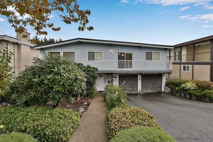 4636 SMITH AVENUE - Burnaby Hospital House/Single Family for sale, 5 Bedrooms (R2628851)