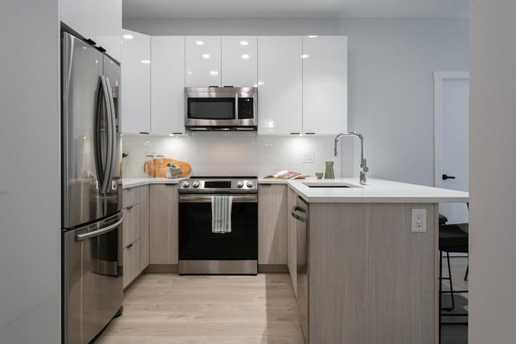 316 5486 199A STREET - Langley City Apartment/Condo for sale, 2 Bedrooms (R2628854)