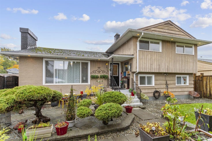2715 COAST MERIDIAN ROAD - Glenwood PQ House/Single Family for sale, 3 Bedrooms (R2628855)