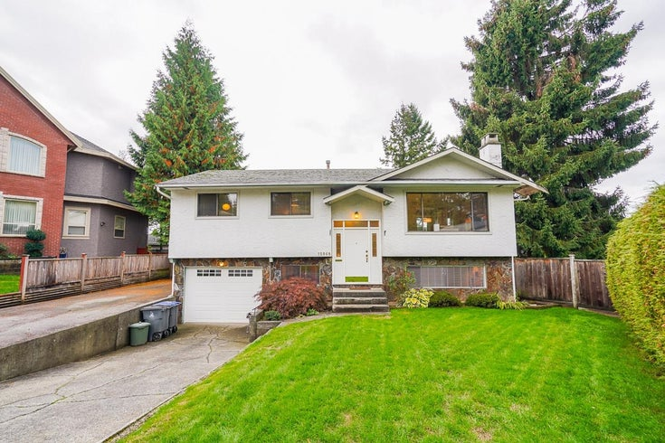 15068 86A AVENUE - Bear Creek Green Timbers House/Single Family for sale, 4 Bedrooms (R2628862)