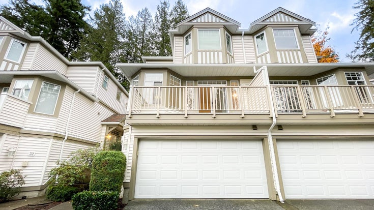 38 7500 CUMBERLAND STREET - The Crest Townhouse for sale, 3 Bedrooms (R2628863)