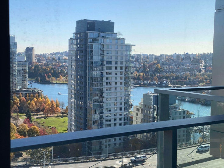 2209 1480 HOWE STREET - Yaletown Apartment/Condo for sale, 1 Bedroom (R2628866)