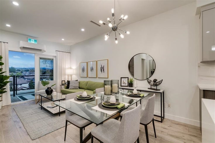 A301 14418 72 AVENUE - East Newton Apartment/Condo for sale, 3 Bedrooms (R2628872)