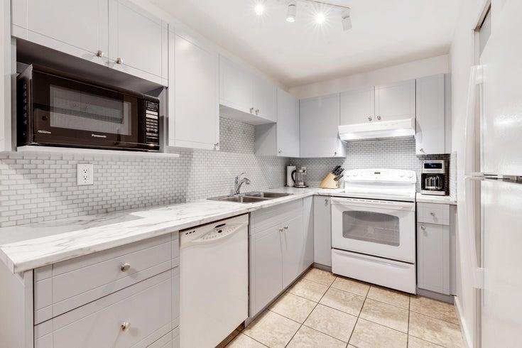 206 20561 113 AVENUE - Southwest Maple Ridge Apartment/Condo for sale, 1 Bedroom (R2628874)