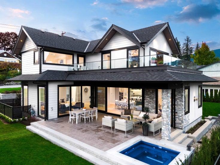 510 ROSLYN BOULEVARD - Dollarton House/Single Family for sale, 5 Bedrooms (R2628879)