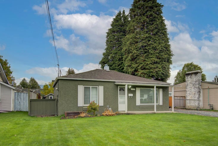 9710 SIDNEY STREET - Chilliwack N Yale-Well House/Single Family for sale, 2 Bedrooms (R2628884)