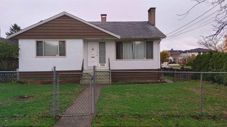 6892 NANAIMO STREET - Killarney VE House/Single Family for sale, 4 Bedrooms (R2628889)