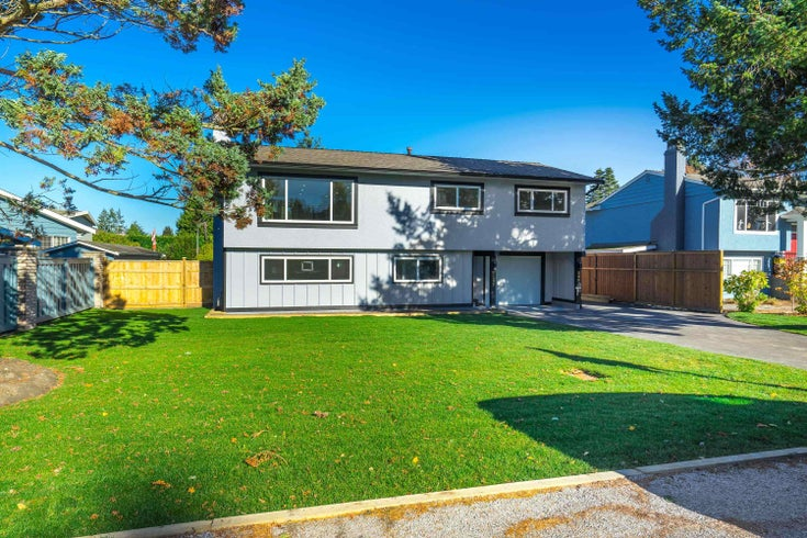 5067 MASSEY DRIVE - Ladner Elementary House/Single Family for sale, 4 Bedrooms (R2628891)
