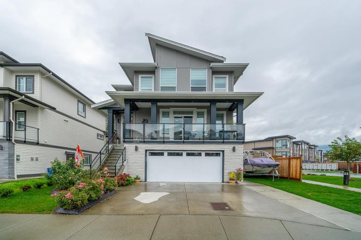 8405 MIDTOWN WAY - Chilliwack W Young-Well House/Single Family for sale, 6 Bedrooms (R2628893)