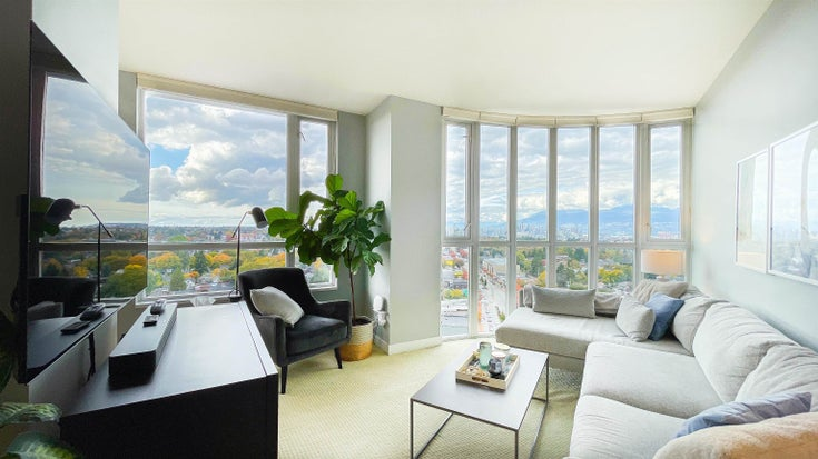 1604 4028 KNIGHT STREET - Knight Apartment/Condo for sale, 2 Bedrooms (R2628920)