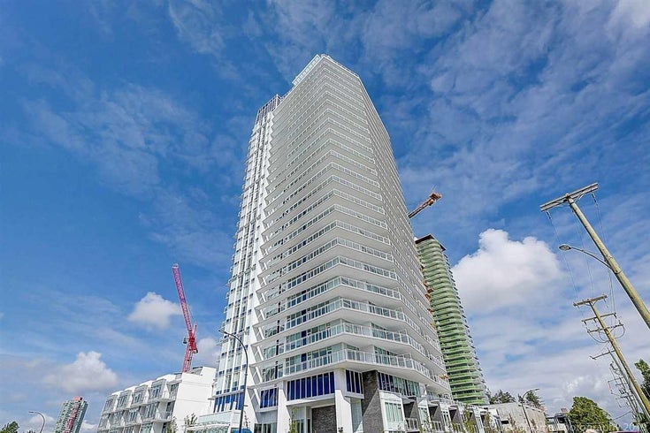 2303 5051 IMPERIAL STREET - Metrotown Apartment/Condo for sale, 2 Bedrooms (R2628925)