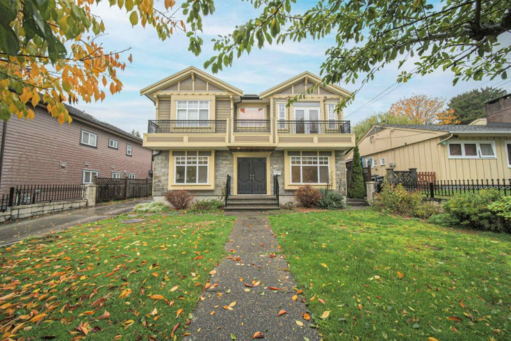 6389 HALIFAX STREET - Parkcrest House/Single Family for sale, 6 Bedrooms (R2628947)
