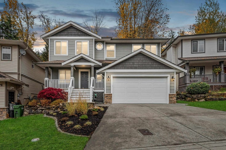36515 LESTER PEARSON WAY - Abbotsford East House/Single Family for sale, 3 Bedrooms (R2628960)