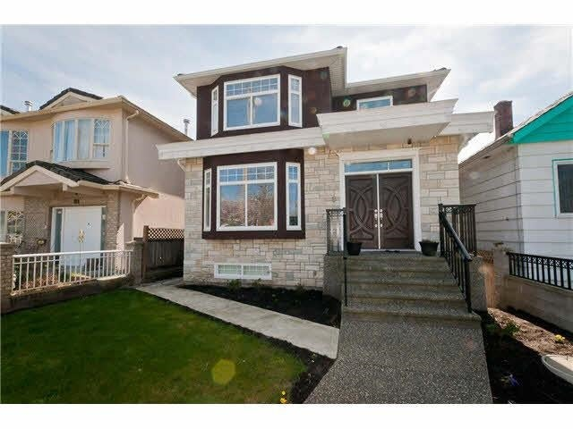 486 E 53RD AVENUE - South Vancouver House/Single Family for sale, 8 Bedrooms (R2628978)