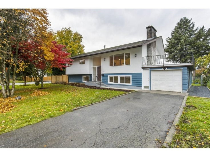 8725 WILLOW DRIVE - Chilliwack E Young-Yale House/Single Family for sale, 6 Bedrooms (R2628996)