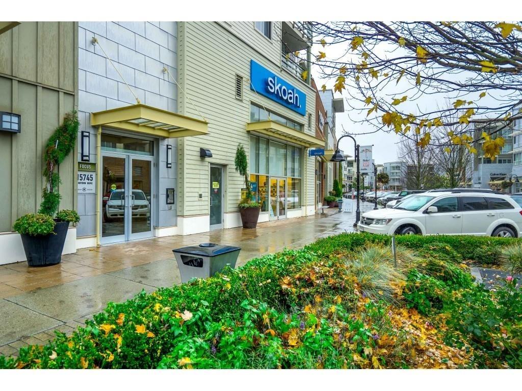 316 15745 CROYDON DRIVE - Grandview Surrey Apartment/Condo for sale, 3 Bedrooms (R2629002)