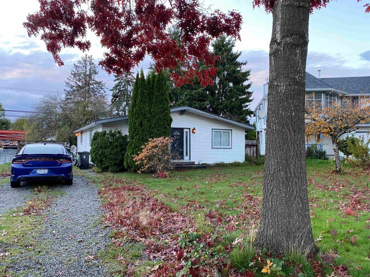 21635 50A AVENUE - Murrayville House/Single Family for sale, 2 Bedrooms (R2629006)