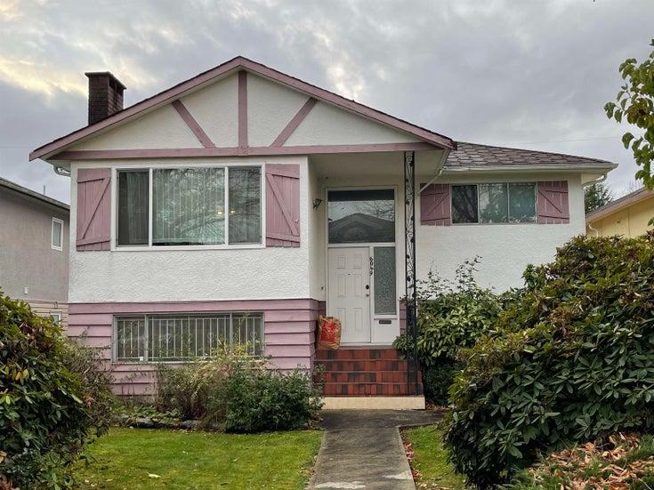 6049 LANARK STREET - Knight House/Single Family for sale, 5 Bedrooms (R2629011)