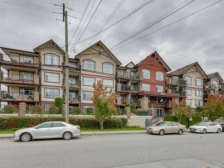 103 19939 55A AVENUE - Langley City Apartment/Condo for sale, 2 Bedrooms (R2629019)