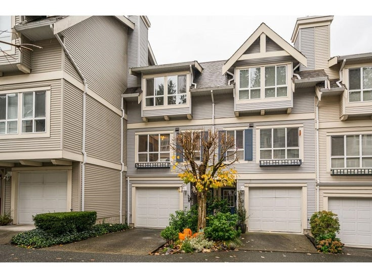61 8844 208 STREET - Walnut Grove Townhouse for sale, 2 Bedrooms (R2629023)